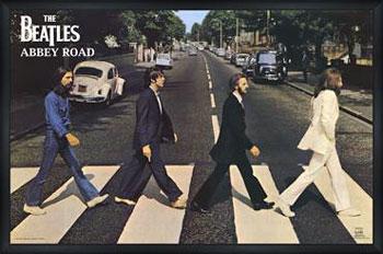 Группа  БитлзThe Beatles  Личности